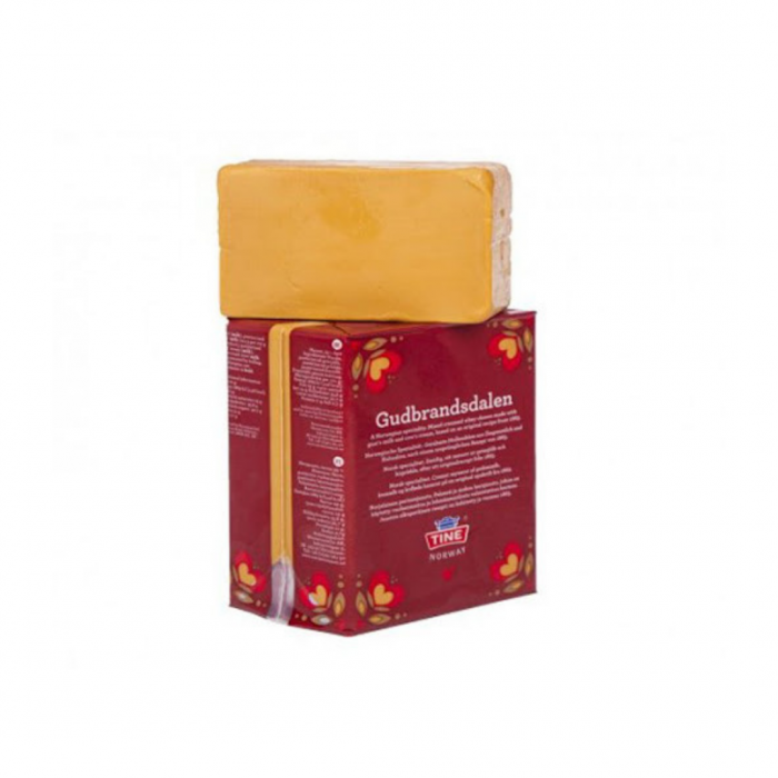 Сыр Гудбрандсдален
