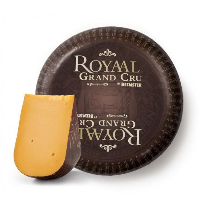 Cheese Beemster Royal Grand Cru