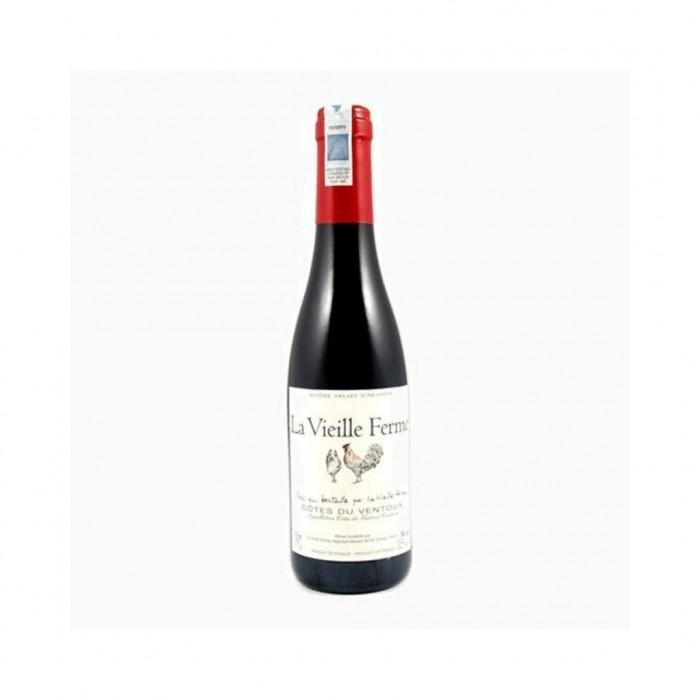 Вино La Vieille Ferme, Perrin et Fils, красное сухое 0,187 л