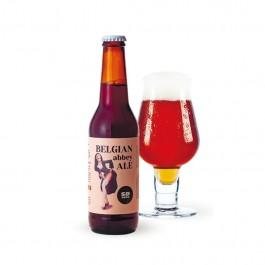 Belgian Abbey Ale Fermentation Beer 330 ml