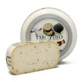 Козячий фермерський сир з трюфелем