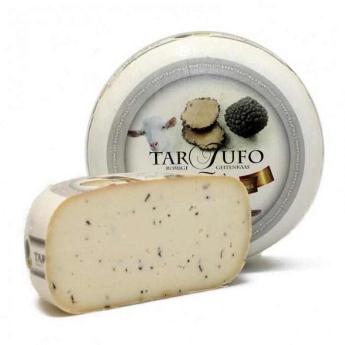 Козий фермерский сыр с трюфелем