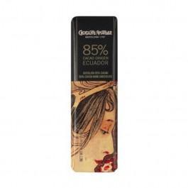 Chocolate Amatller Ecuador 85%, 18 gr
