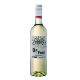 Non-alcohol wine Be Free Chardonnay, white, 0.75 l