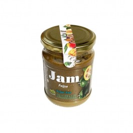 Feijoa jam (without sugar), 250g