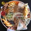 Гастрономические впечатления от Одессы и Днепра
