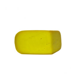 Mustard cheese with ginger