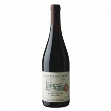 Вино Reserve de l'Aube Pere Anselme Syrah-Merlot сухе червоне 0,75 л