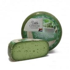 Cheese Farmer with green Pesto