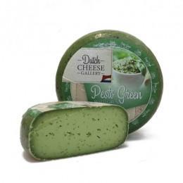 Cheese Farmer with green Pesto