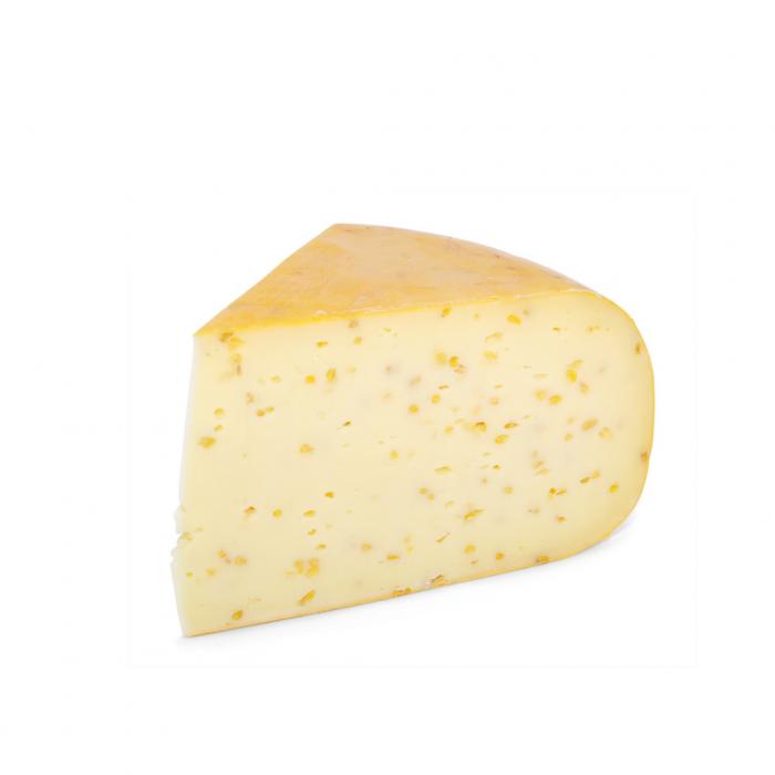 Сыр хуторской с пажитником