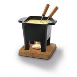 """Set for fondue """"Black Tapas"""" Taste 200 gr"""