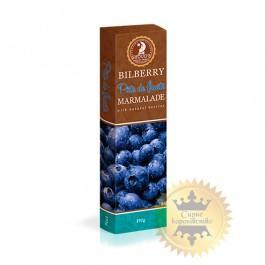 "Fruit jelly ""Pate de fruits"" blueberries, 192g"