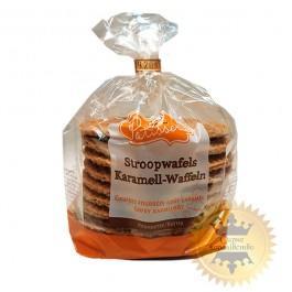 Dutch caramel waffles, 400g