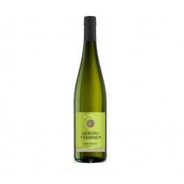 Gewürztraminer wine (semi-sweet, white) 0.75 l
