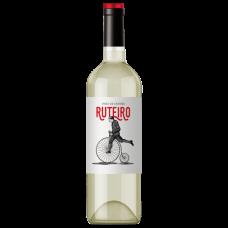 Wine quiet Bodegas Ruteiro white dry 0.75 Spain