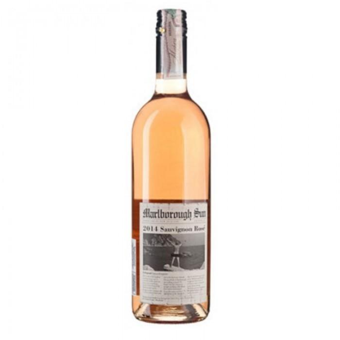 Вино Sauvignon Rose Marlborough Sun 0,75 л